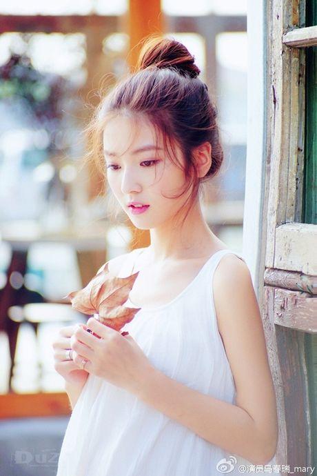 'Lac mat hon' vi nu sinh truong dien anh Thuong Hai - Anh 10