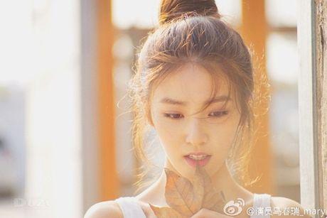 'Lac mat hon' vi nu sinh truong dien anh Thuong Hai - Anh 12