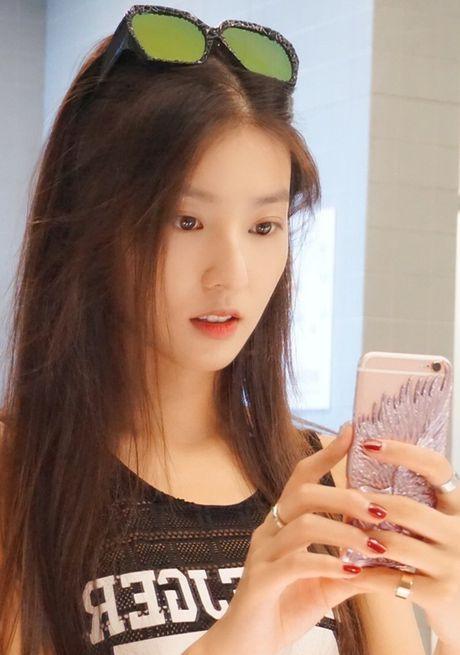 'Lac mat hon' vi nu sinh truong dien anh Thuong Hai - Anh 13
