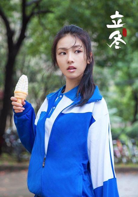 'Lac mat hon' vi nu sinh truong dien anh Thuong Hai - Anh 1