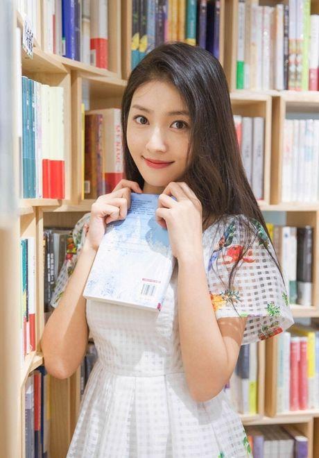 'Lac mat hon' vi nu sinh truong dien anh Thuong Hai - Anh 6