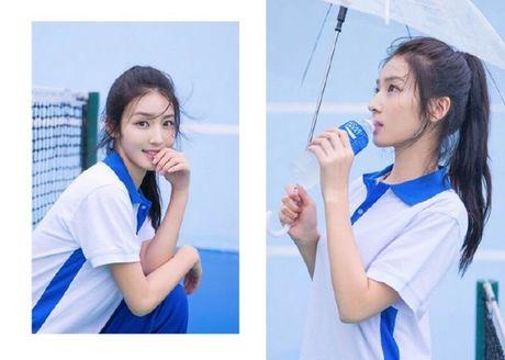 'Lac mat hon' vi nu sinh truong dien anh Thuong Hai - Anh 7