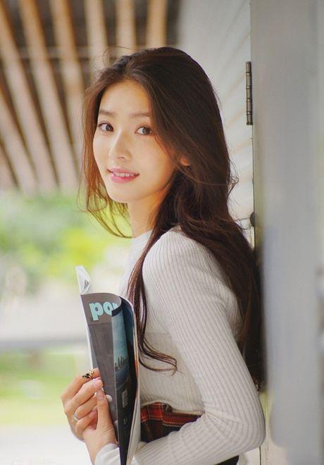 'Lac mat hon' vi nu sinh truong dien anh Thuong Hai - Anh 8