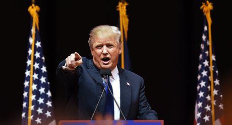 Chien thang cua Donald Trump da duoc tien doan tu tram nam truoc - Anh 1