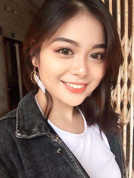'Ba Chua Thac Bo' tro thanh Hoa khoi Dai hoc Luat Ha Noi - Anh 8