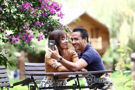 Ban trai moi cua MC VTV Nguyen Hoang Linh la ai? - Anh 2