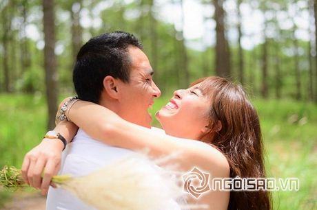 Ban trai moi cua MC VTV Nguyen Hoang Linh la ai? - Anh 4