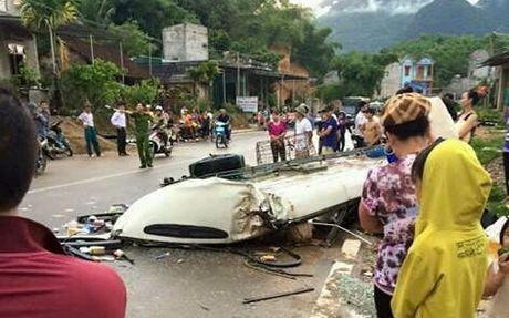 Het hon nhung pha tai nan giao thong kho do nhat Viet Nam - Anh 5