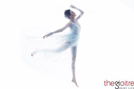 Thieu Bao Trang cham het cuoc tinh trong single moi - Anh 2