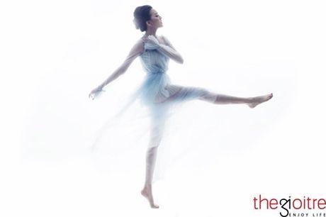 Thieu Bao Trang cham het cuoc tinh trong single moi - Anh 6
