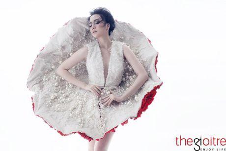 Thieu Bao Trang cham het cuoc tinh trong single moi - Anh 7