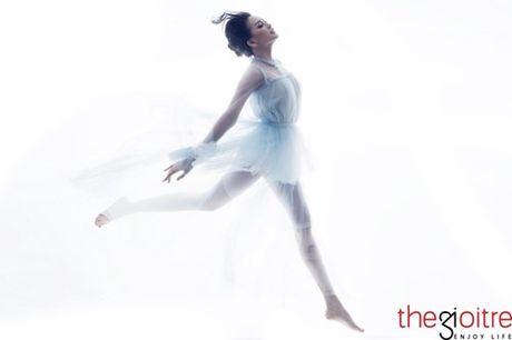 Thieu Bao Trang cham het cuoc tinh trong single moi - Anh 9