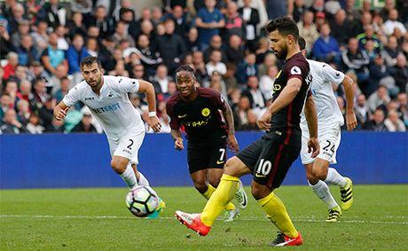 Aguero dap tan hoai nghi ve moi quan he voi Guardiola - Anh 2