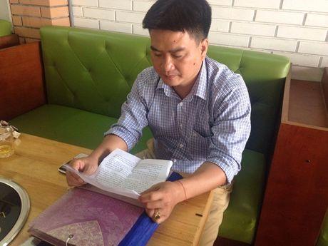 'Ky an' to cao tieu cuc bi bo tu o Ha Giang: Bai 1: Tieng keu thong thiet bi chim trong im lang - Anh 1