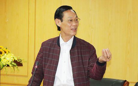 Dai hoi Chi hoi Nha bao Bao Nha bao & Cong luan nhiem ky IV (2016- 2018) - Anh 3