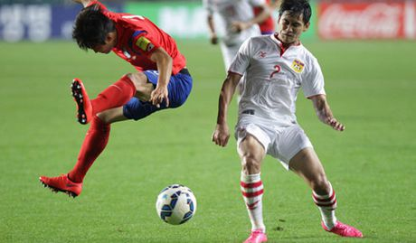 Cuu HLV tuyen nu Viet Nam canh bao nguy co dan xep ty so o AFF Cup - Anh 3