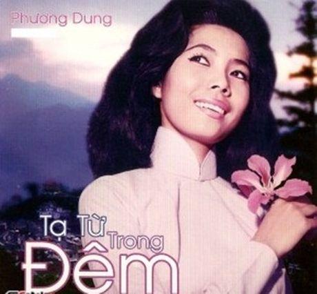 """Danh ca Phuong Dung hat lai """"bai hat tu than"""" cua co nhac si Tran Thien Thanh - Anh 2"""