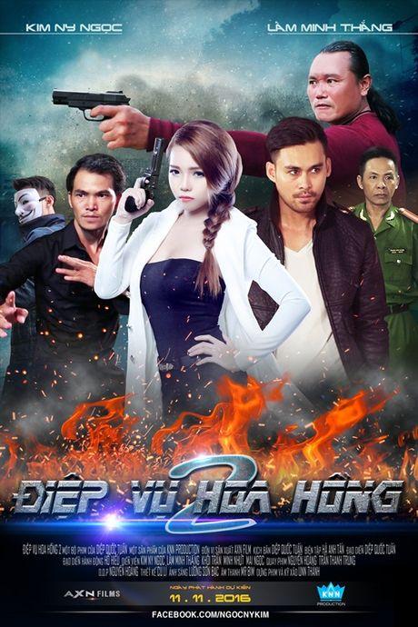 Kim Ny Ngoc bi Lam Minh Thang chia sung vao dau - Anh 1