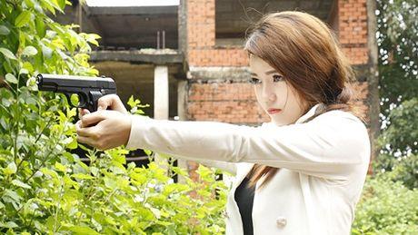 Kim Ny Ngoc bi Lam Minh Thang chia sung vao dau - Anh 2