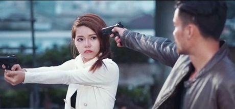 Kim Ny Ngoc bi Lam Minh Thang chia sung vao dau - Anh 3