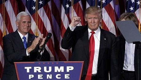 Tiet lo danh sach Noi cac cua Tong thong dac cu Donald Trump - Anh 1