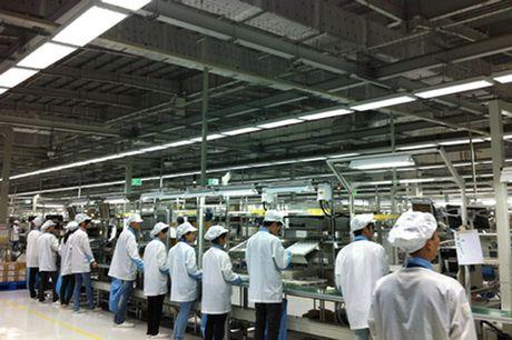 1/4 doanh nghiep chau A muon mo rong kinh doanh sang Viet Nam - Anh 1