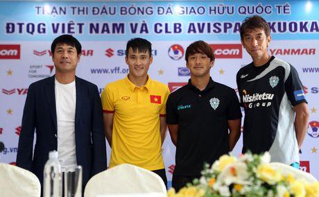 Tuyen Viet Nam quyet thang o Can Tho de xuat hanh may man - Anh 2