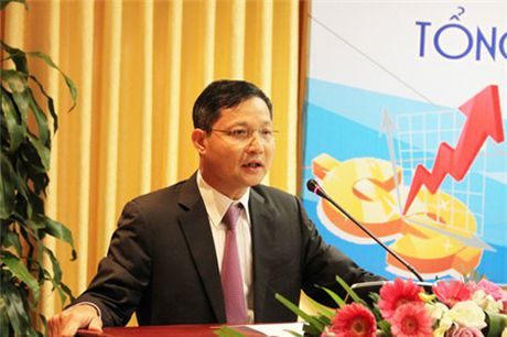 Uy ban Giam sat Tai chinh canh bao tin dung do vao dia oc - Anh 1