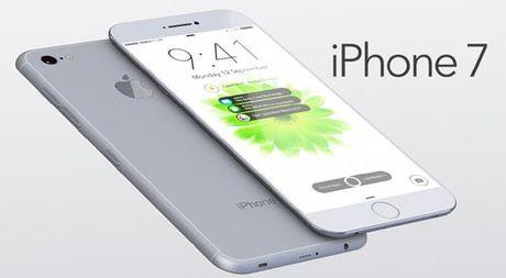 Mo ban iPhone 7 va iPhone 7 Plus phan phoi chinh thuc - Anh 1