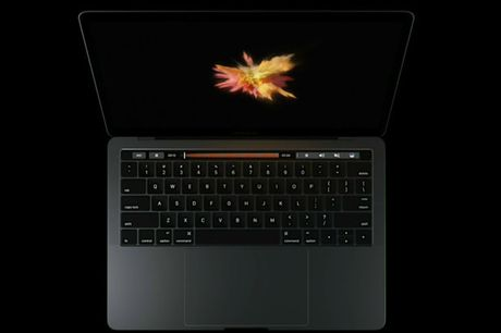 Dau la nguyen nhan khien nhieu nguoi quay lung voi MacBook Pro 2016? - Anh 3
