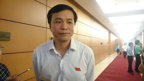 TTK Quoc hoi noi ve viec xu ly ky luat cuu Bo truong Vu Huy Hoang - Anh 1