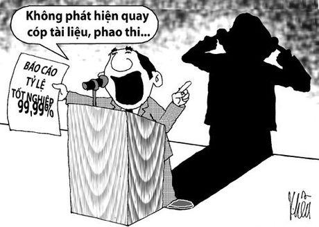 Chung ta chi co toan hoc sinh kha gioi, giao duc da cat canh roi chang? - Anh 2