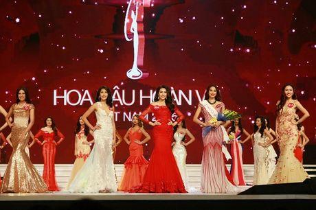 Hoa hau Hoan vu 2017 khoi dong, di tim nguoi ke nhiem Pham Huong - Anh 1