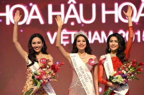 Hoa hau Hoan vu 2017 khoi dong, di tim nguoi ke nhiem Pham Huong - Anh 2