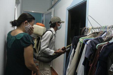 Da co 35 truong hop nhiem Zika TP Ho Chi Minh - Anh 1