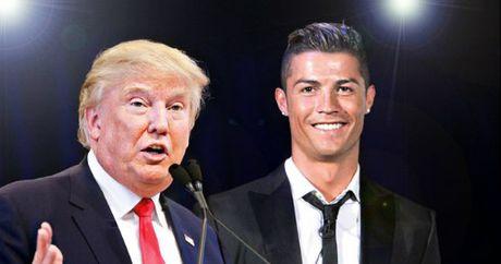 """Ronaldo: """"Donald Trump"""" hoan hao cua bong da the gioi - Anh 2"""