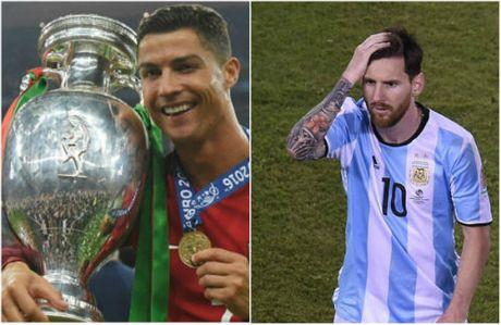 """Ronaldo: """"Donald Trump"""" hoan hao cua bong da the gioi - Anh 3"""