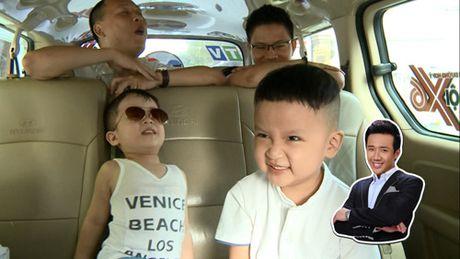 Hai ong bo Nguyen Hai Phong – Vu Minh Tam doi dau tren truyen hinh thuc te - Anh 2