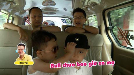 Hai ong bo Nguyen Hai Phong – Vu Minh Tam doi dau tren truyen hinh thuc te - Anh 3
