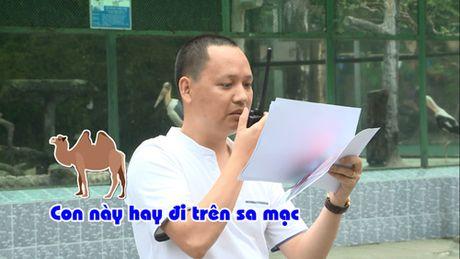 Hai ong bo Nguyen Hai Phong – Vu Minh Tam doi dau tren truyen hinh thuc te - Anh 5