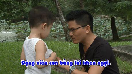 Hai ong bo Nguyen Hai Phong – Vu Minh Tam doi dau tren truyen hinh thuc te - Anh 6
