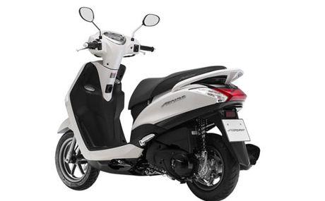 Tin canh bao ngay 11/11: Xe Yamaha bi thu hoi, nguoi dung 'ruoc' benh vi my pham gia - Anh 1