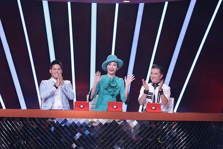 Ho Ngoc Ha ket doi Noo Phuoc Thinh trong chung ket 'Buoc nhay ngan can' - Anh 2