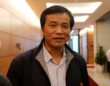 Chua nghien cuu ra quy trinh xu ly ky luat ong Vu Huy Hoang - Anh 1