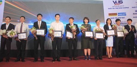 Xuc dong le trao hoc bong 'Nang buoc thu khoa' - Anh 9
