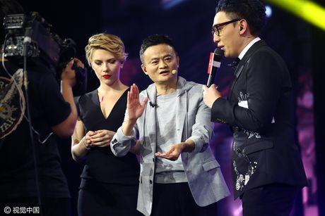 Alibaba pha ky luc ban hang trong ngay Doc than cua Trung Quoc - Anh 6