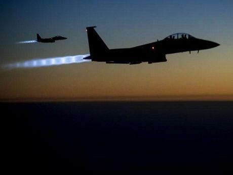 Nga phan doi tuyen bo cua My 'chi lam 64 nguoi Syria va Iraq thiet mang' - Anh 1