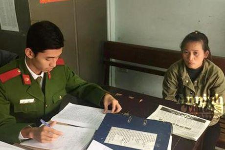 Ha Noi: 'Nu quai' trom cap tai san trong KTX Dai hoc Cong Doan bi bat - Anh 1