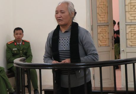 Giam an cho nguoi dan ba loi keo, xui giuc hoc sinh nghi hoc - Anh 1