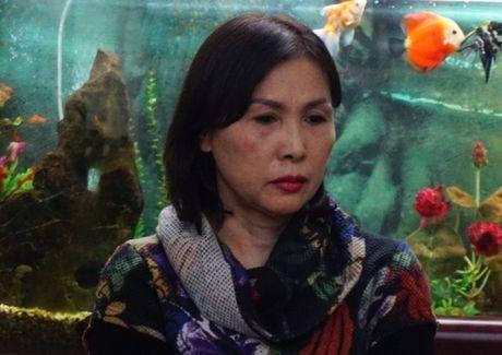 Ha Noi: Khoi to nu Giam doc cong ty khai thac cat trai phep gay thiet hai hon 8 ty dong - Anh 1